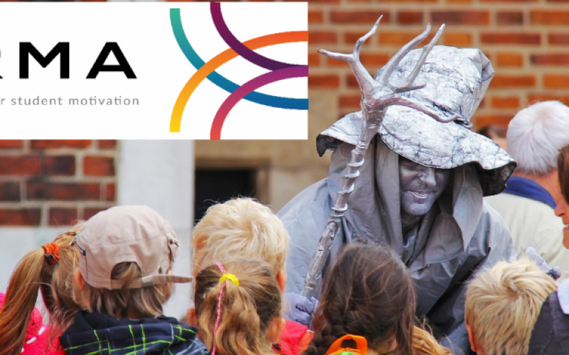 INOVA+ PARTICIPATES IN THE CARMA PROJECT TO FOSTER THE ADOPTION OF NON-FORMAL LEARNING METHODS